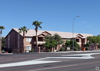 3802 East Baseline Road 1-4 Beds Apartment for Rent Photo Gallery 1