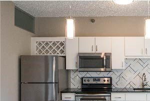 1367 Willow St. Studio-2 Beds Apartment for Rent Photo Gallery 1