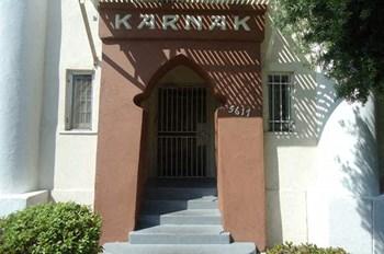 5617 La Mirada Ave. Studio Apartment for Rent Photo Gallery 1