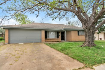 7013 Rockdale Rd. 3 Beds House for Rent Photo Gallery 1