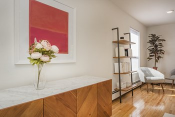 28R Nob Hill 1-3 Beds Apartment for Rent Photo Gallery 1