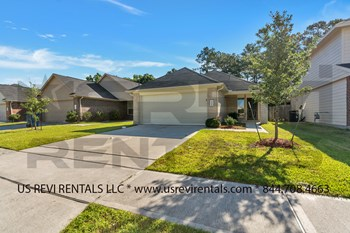 14918 Huntington Willow Ln. 4 Beds House for Rent Photo Gallery 1
