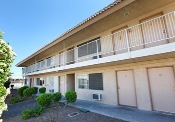 655 Sierra Vista Drive Studio Apartment For Rent