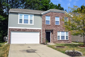 8406 Ligonier Dr. 3 Beds House for Rent Photo Gallery 1