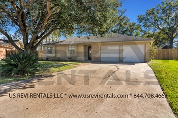 1929 Klauke Ct. 3 Beds House for Rent Photo Gallery 1