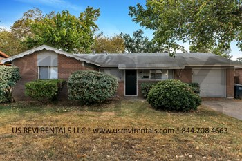 6604 Yosemite Dr. 3 Beds House for Rent Photo Gallery 1