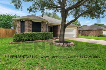 19442 Elmtree Estates Dr. 3 Beds House for Rent Photo Gallery 1