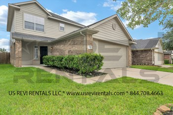 2110 Nichole Woods Dr. 3 Beds House for Rent Photo Gallery 1