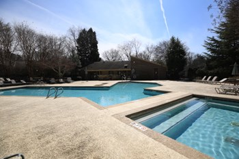 2205 New Garden Rd 1-2 Beds Apartment for Rent Photo Gallery 1