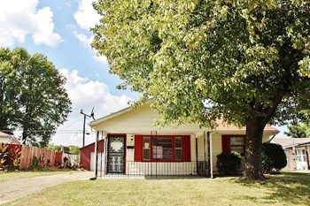 8110 Patton Dr 2 Beds House for Rent Photo Gallery 1