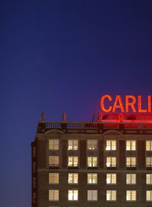 The Carling Apartments