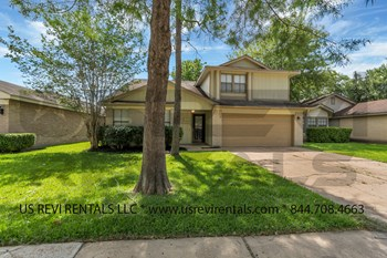15915 Vista Del Mar Dr. 4 Beds House for Rent Photo Gallery 1