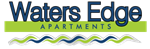 Waters Edge Property Logo 0