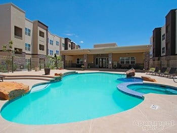 Villas At Helen Of Troy Apartments 1-3 Beds Apartment for Rent Photo Gallery 1