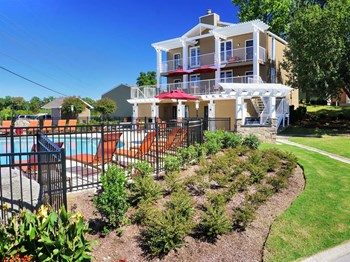 6001 Old Hickory Boulevard 1-3 Beds Apartment for Rent Photo Gallery 1