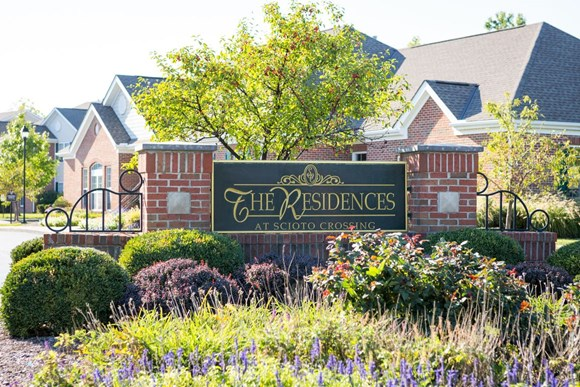 The Residences at Scioto Crossing Photo Gallery 1