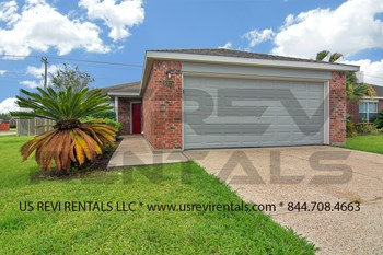 9315 Amberjack Dr. 3 Beds House for Rent Photo Gallery 1
