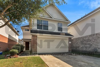2619 Kiplands Ct. 4 Beds House for Rent Photo Gallery 1