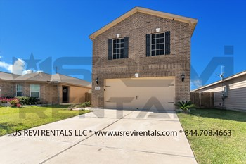 17203 Osprey Landing Dr. 3 Beds House for Rent Photo Gallery 1
