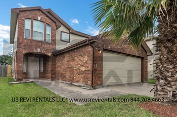 20715 Sycamore Wood Dr. 4 Beds House for Rent Photo Gallery 1