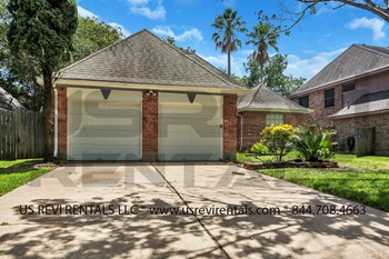 15711 Fern Ridge Dr. 3 Beds House for Rent Photo Gallery 1