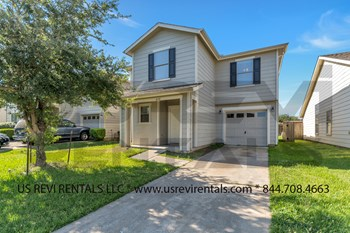 430 Remington Creek Dr. 4 Beds House for Rent Photo Gallery 1