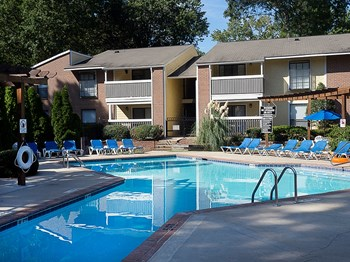 1022 Forest Oak Drive 1-2 Beds Apartment for Rent Photo Gallery 1
