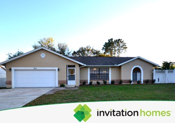 15616 Hidden Lake Cir 4 Beds House for Rent Photo Gallery 1