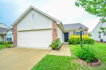 5402 Rocky Mountain Dr. 3 Beds House for Rent Photo Gallery 1