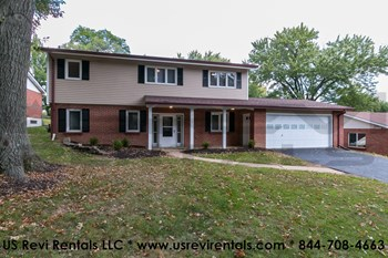 2039 Jenner Ln. 3 Beds House for Rent Photo Gallery 1