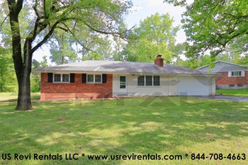 13420 Old Jamestown Rd. 3 Beds House for Rent Photo Gallery 1