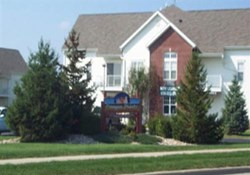 Lake Delton Apartment Homes 33A Grand Canyon Dr 102 Baraboo WI