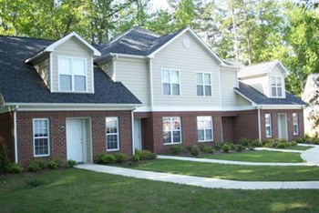 401 Archdale Drive 1-2 Beds Townhouse for Rent Photo Gallery 1