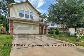 2911 Cypress Island Dr. 4 Beds House for Rent Photo Gallery 1