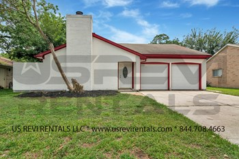 7218 Winding Trace Dr. 4 Beds House for Rent Photo Gallery 1