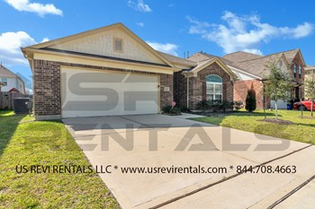 4210 Duneberry Trl. 4 Beds House for Rent Photo Gallery 1