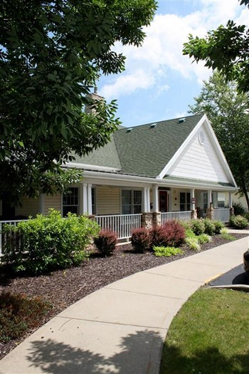 2605 N. Bend Road 2-3 Beds Apartment for Rent Photo Gallery 1