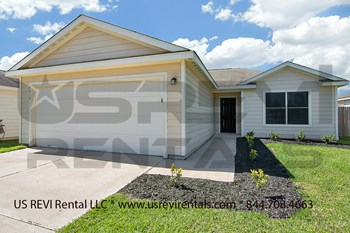 4418 Thistle Pond Ct. 3 Beds House for Rent Photo Gallery 1