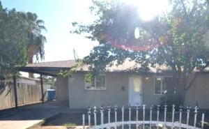 2325 W. Pinchot Ave. 4 Beds House for Rent Photo Gallery 1