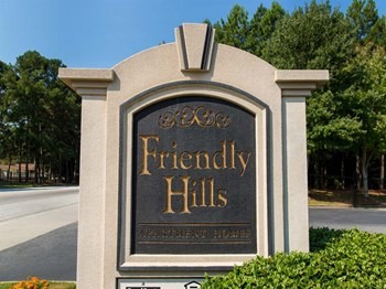 10 Friendly Hills Dr.  Studio-3 Beds Apartment for Rent Photo Gallery 1