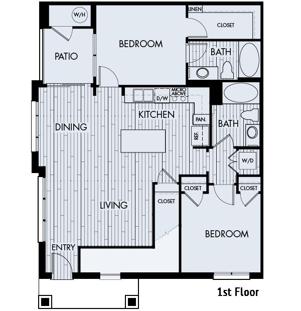 Zenith Plan 2A