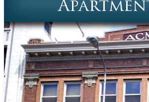 107 North 28th Street Studio-2 Beds Apartment for Rent Photo Gallery 1