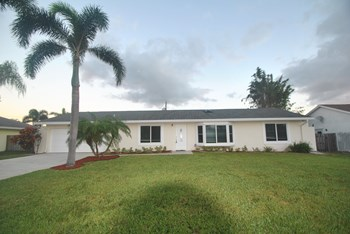 3607 Harlowe Avenue 3 Beds House for Rent Photo Gallery 1