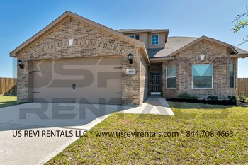 4703 Monarch Falls Ln. 4 Beds House for Rent Photo Gallery 1