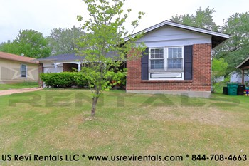 799 Briarbrae Dr. 3 Beds House for Rent Photo Gallery 1