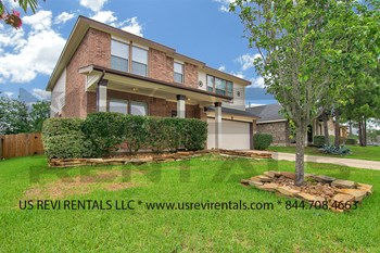 30030 Saw Oaks Dr. 5 Beds House for Rent Photo Gallery 1