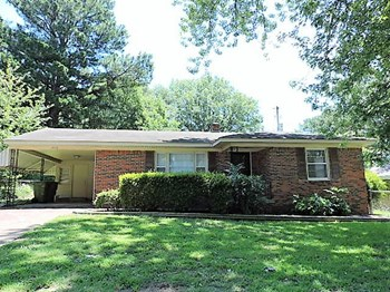 1458 S White Station Rd Memphis, TN 38117 3 Beds House for Rent Photo Gallery 1