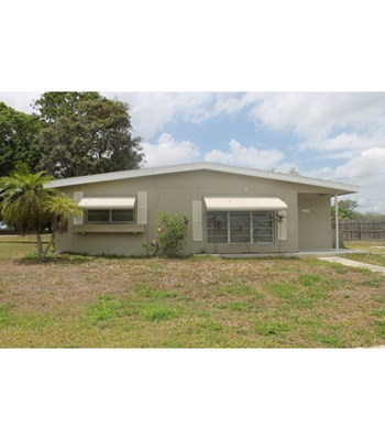 2215 Hariet St Port Charlotte, FL 33952 2 Beds House for Rent Photo Gallery 1