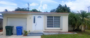 5456 NW 1 Ave 2 Beds House for Rent Photo Gallery 1
