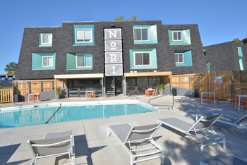 735 NW 60th St. 1-2 Beds Apartment for Rent Photo Gallery 1